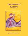 The Princess' Kimono (Pompom & Gitta Detectives, #5)
