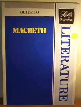 "Literature Guide to ""Macbeth"""