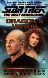 Dragon's Honor (Star Trek: The Next Generation, #38)
