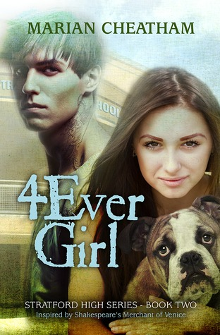 4Ever Girl by Marian Manseau Cheatham