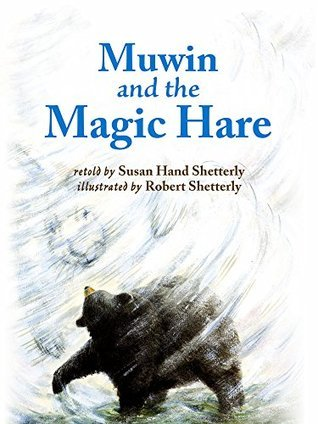 Muwin and the Magic Hare