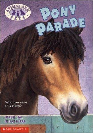 Pony Parade