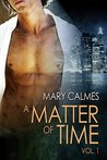 A Matter of Time: Vol. 1 (A Matter of Time Series)
