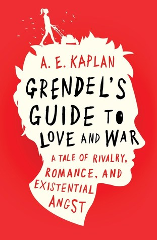 https://www.goodreads.com/book/show/26836918-grendel-s-guide-to-love-and-war