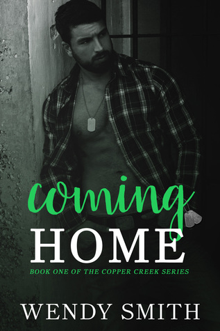 Coming Home (Copper Creek #1)