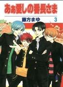 あぁ愛しの番長さま, Vol. 3 por Mayu Fujikata - EPUB TORRENT