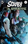 Scooby Apocalypse (2016-) #3 by Keith Giffen