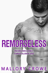 Remorseless (Fractured Farrells, #3)