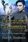 Hatchling's Vengeance (Dragshi Chronicles #4)
