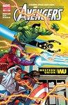 Avengers Ft. Hulk & Nova #2