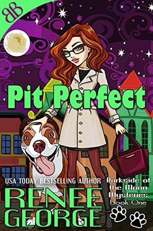 Pit Perfect (Barkside of the Moon #1)