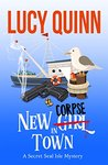New Corpse in Town (Secret Seal Isle Mysteries Book 1)