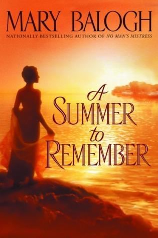 A Summer to Remember(Bedwyn Saga 0.6)