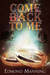 Come Back To Me (The Lost and Founds, #5)