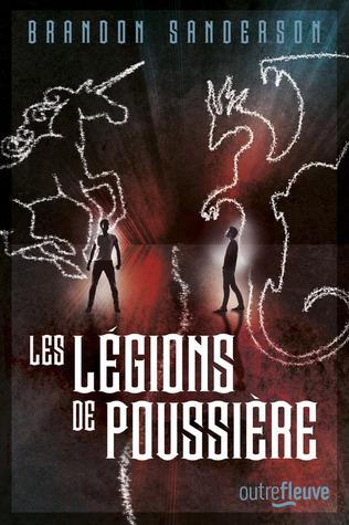 Les Légions de Poussière (The Rithmatist, #1)