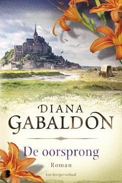 De oorsprong by Diana Gabaldon