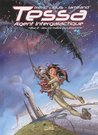 Les Dix Dalles Du Labyrinthe (Tessa Agent intergalactique, #2)