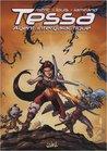 Là Où Il Y A De La Gemme(Tessa Agent intergalactique, #5)