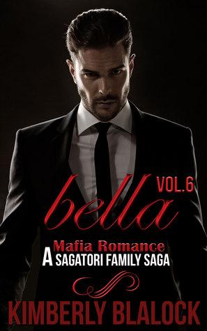Bella Vol.6 (A Sagatori family saga)