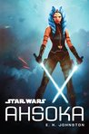Book Review - Star Wars: Ahsoka