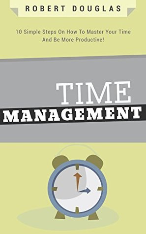 Time Management by Robert Douglas-P2P – Releaselog