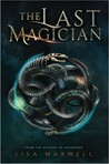 The Last Magician (The Last Magician, #1)