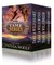 The Tame Series Boxset by Cynthia Woolf