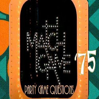 PM Assistant Presents: Match Game '75 Party Game Questions