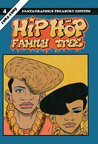 Hip Hop Family Tree Book 4: 1984-1985