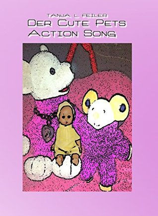 Der Cute Pets Action Song: Lyrics for Kids