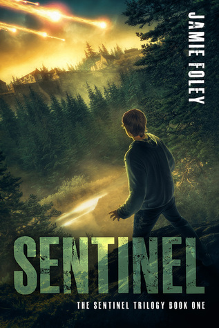 Sentinel (The Sentinel Trilogy, #1)