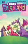 I Hate Fairyland #7 by Skottie Young