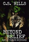Beyond Belief (Clan of the Ice Mountains Book 4)