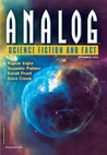 Analog Science Fiction and Fact, September 2016