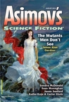 Asimov's Science Fiction, August 2016,