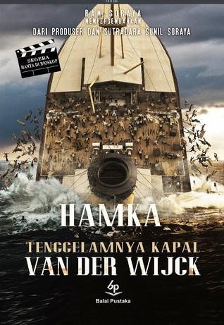 Image result for tenggelamnya kapal van der wijck buku hamka