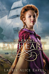 My Enemy, My Heart by Laurie Alice Eakes