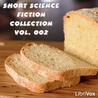 Short Science Fiction Collection vol. 002 by Kurt Vonnegut