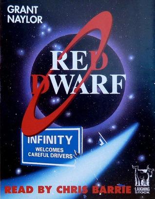 Red Dwarf Ebook