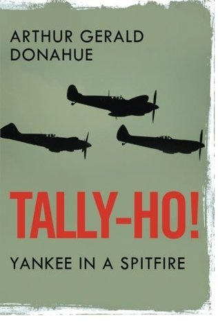 Tally-Ho! Yankee in a Spitfire