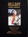Hellboy, kniha druhá by Mike Mignola