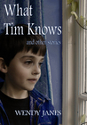 What Tim Knows, and other stories
