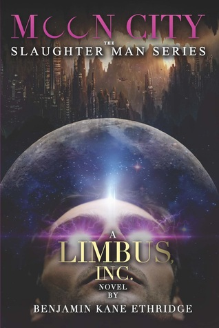 Moon City:  A Limbus, Inc. Novel