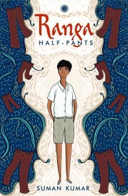 Ranga Half-Pants