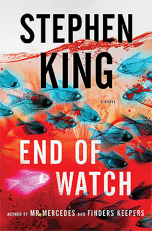 Image result for end of watch stephen king
