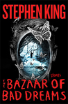 The Bazaar of Bad Dreams-book cover