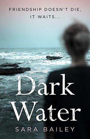 Dark Water Book Cover
