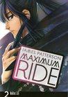 Maximum Ride: The Manga, Vol. 2 (Maximum Ride: The Manga, #2)
