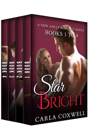 Star Bright New Adult Romance Series - Books 1 to 4