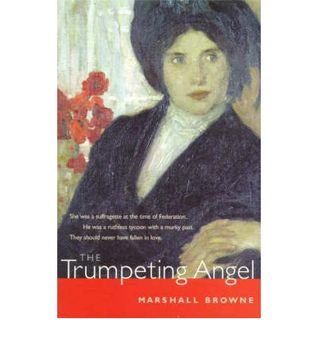 The Trumpeting Angel